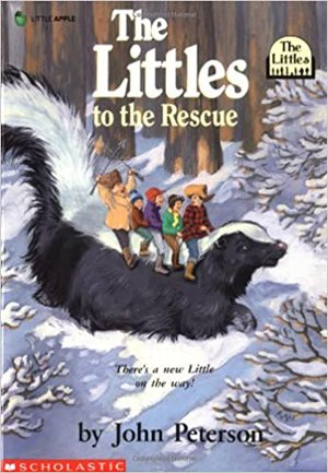 The Littles to the Rescue by John Peterson