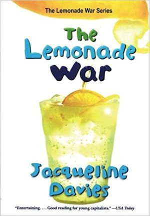 Book Review: The Lemonade War